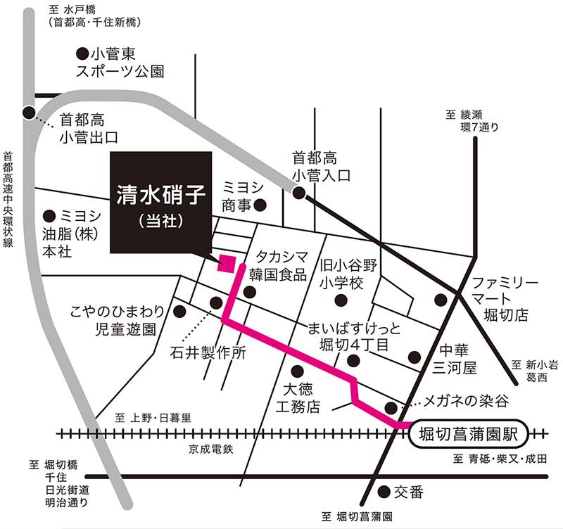 地図_Map